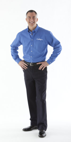 Your Hospitality & Lodging Expert Culligan Man!